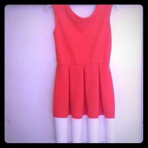 Pretty Twirl Dress Tiana B Size 10 with Lining